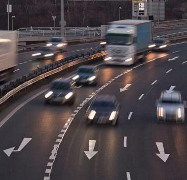 93 tys. aut rekordowa liczba pojazdów w ciągu doby zarejestrowana dotychczas na koncesyjnym odcinku A1