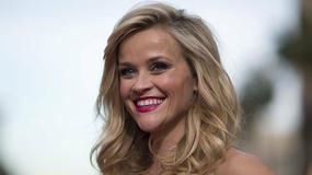 Reese Witherspoon zagra Dzwoneczka