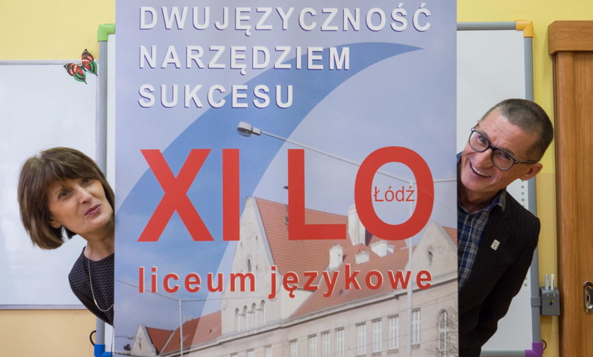 Festiwal Frankofonii w Łodzi. Gimnazjum zaprasza na smak Francji