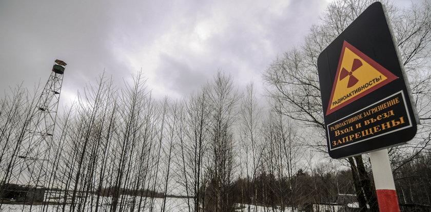 Czarnobyl się obudził! Dojdzie do radioaktywnego skażenia? Niepokojące doniesienia