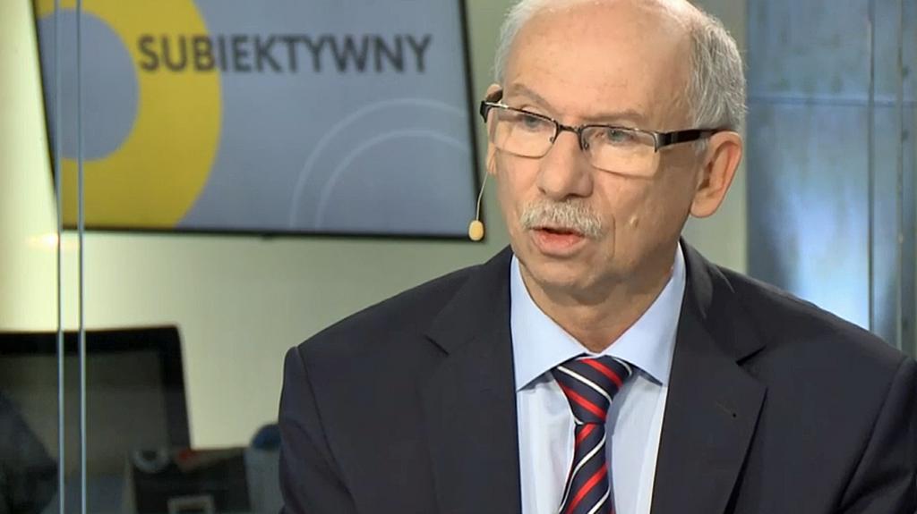 Subiektywny: Janusz Lewandowski