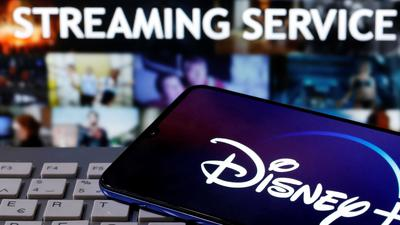 Goldman Sachs initiates Disney at 'buy' with 15% upside as it expects streaming service to reach profitability next year and hit 150 million subscribers by 2025 (DIS)