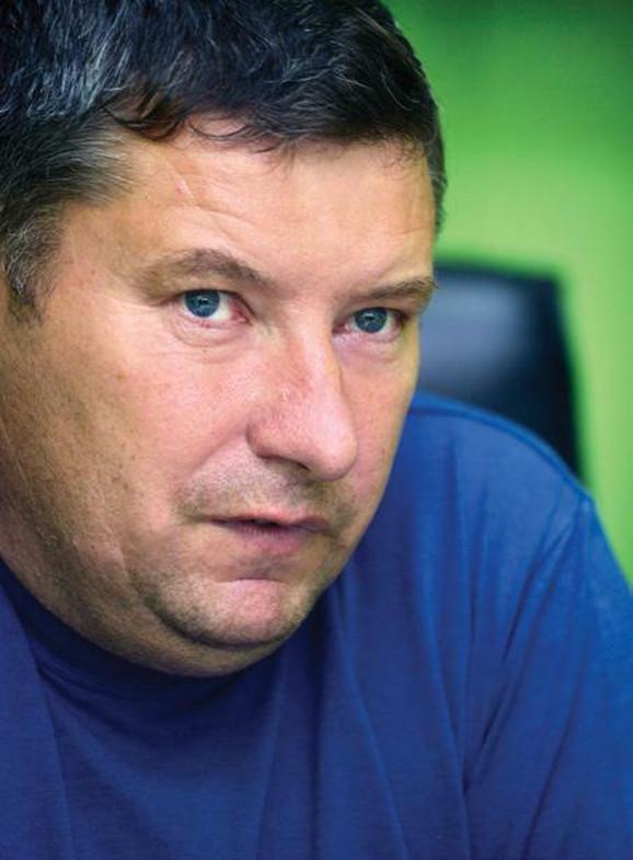 Vladimir Vozar
