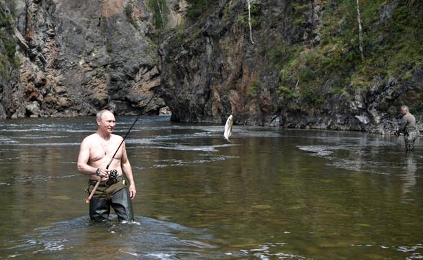 Władimir Putin zostanie zaprzysiężony na czwartą kadencję