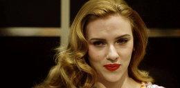 Johansson zdradziła powód rozwodu