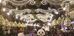 Zobacz świąteczną iluminację!