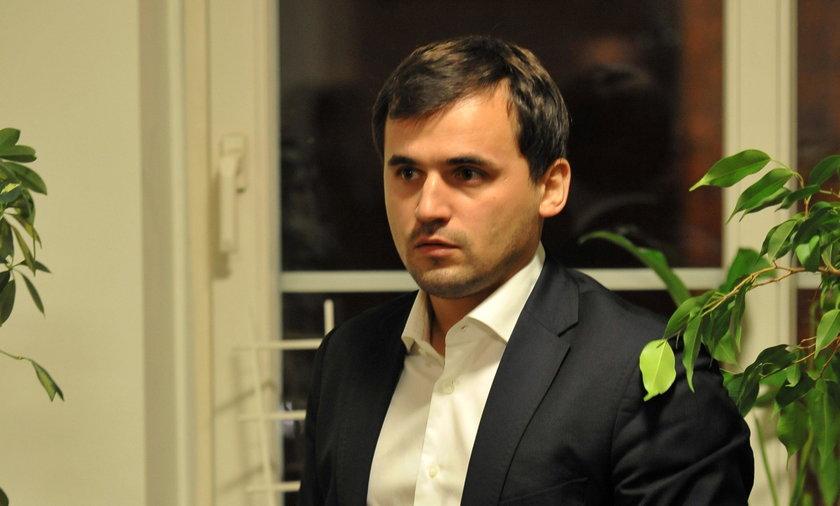 Były mąż Kaczyńskiej ostro atakuje PiS. Co się dzieje?!