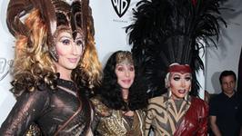 Cher odmówiła otwarcia olimpiady w Soczi ze względu na panującą w Rosjii homofobię