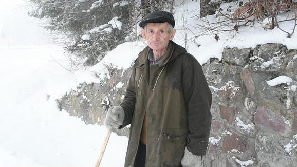 Vukomir Babić: Toliko mi je toplo oko srca da bi sav led mogao da istopim