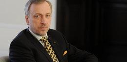 Kompromitacja ministra Zdrojewskiego! Rażąca pomyłka na nekrologu!