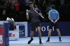 UŽIVO Novak hvata zalet za polufinale, Đoković - Čilić