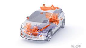 GM ma gotowy pojazd autonomiczny