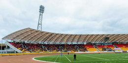 Stadion Olimpijski nareszcie otwarty!