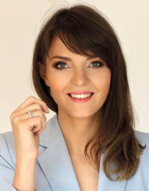 Agata Śmieja członek zarządu Fundacji Czyste Powietrze
