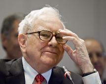 Fundusz Warrena Buffetta dzięki nowej reformie podatkowej w USA może być wart o 37 mld dolarów więcej