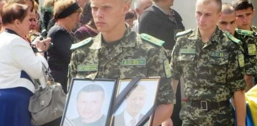 Zginął Polak. Walczył z rosyjskimi terrorystami