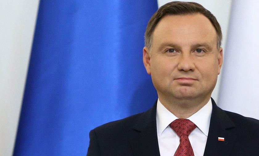 Andrzej Duda krytykował myśliwych. Czy stanie w obronie dzików?