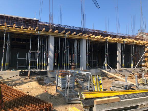 U toku gradnja i obnova škola