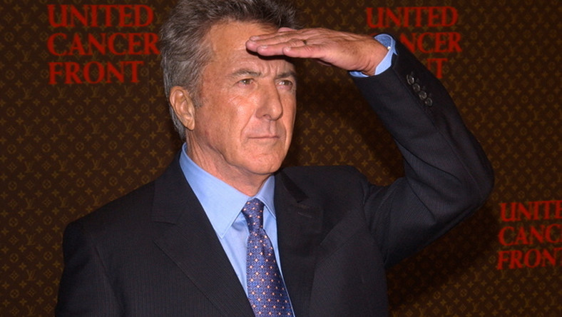 Dustin Hoffman zmarnował szansę