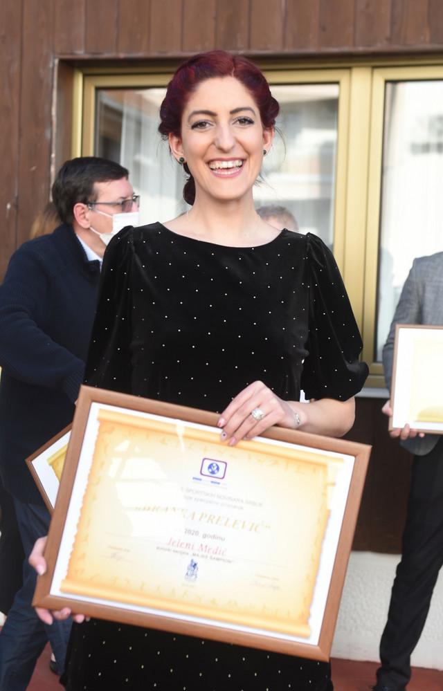 Jelena Medić