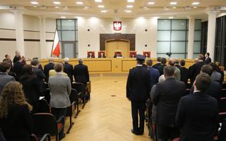 TK wydał wyrok: Prezesi zostają na stanowiskach do końca kadencji