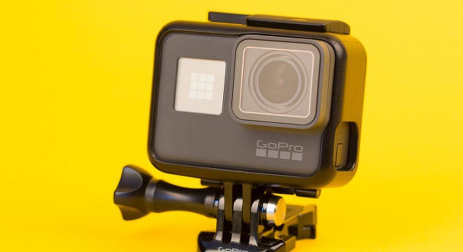GoPro Hero (2018) im Test: solides Budget-Modell