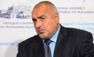 Borisow walczy o kolejną kadencję