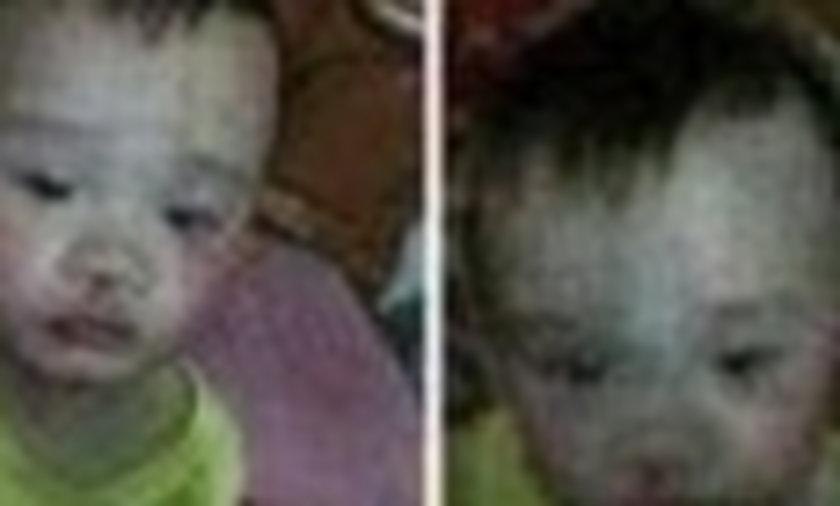 Torturował dziecko, by zemścić sięna matce