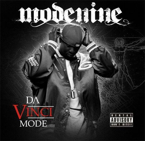 Modenine's most Nigerian album was 'Da Vinci Mode.' (Redeye)