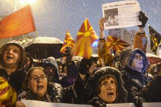 Jaką Macedonię mogą zaakceptować Ateny?