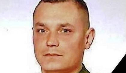 Polak zginął w Afganistanie. Okradli go po śmierci