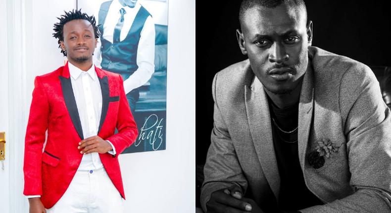 Bahati and King Kaka. Bahati's confession after being attacked for endorsing King Kaka's 'Wajinga Nyinyi'