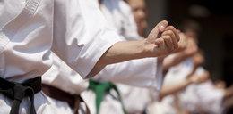 Polski ksiądz: Karate to grzech, bo...