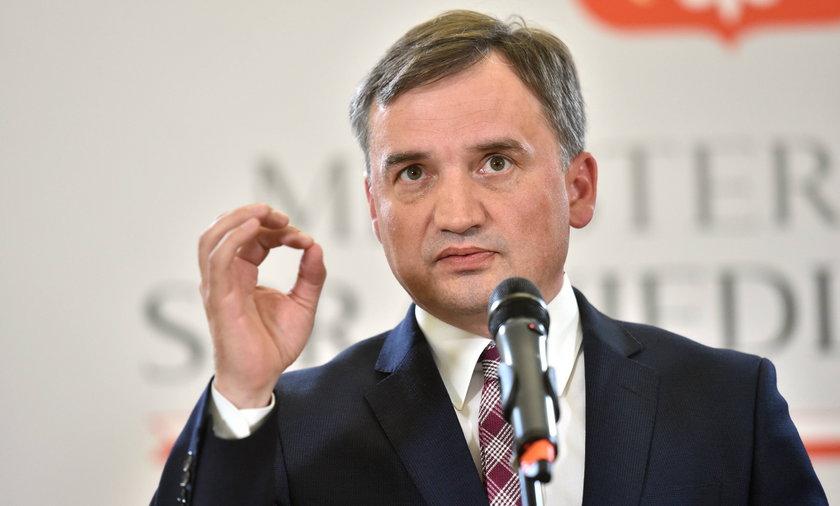 Nowa propozycja Ministerstwa Sprawiedliwości.