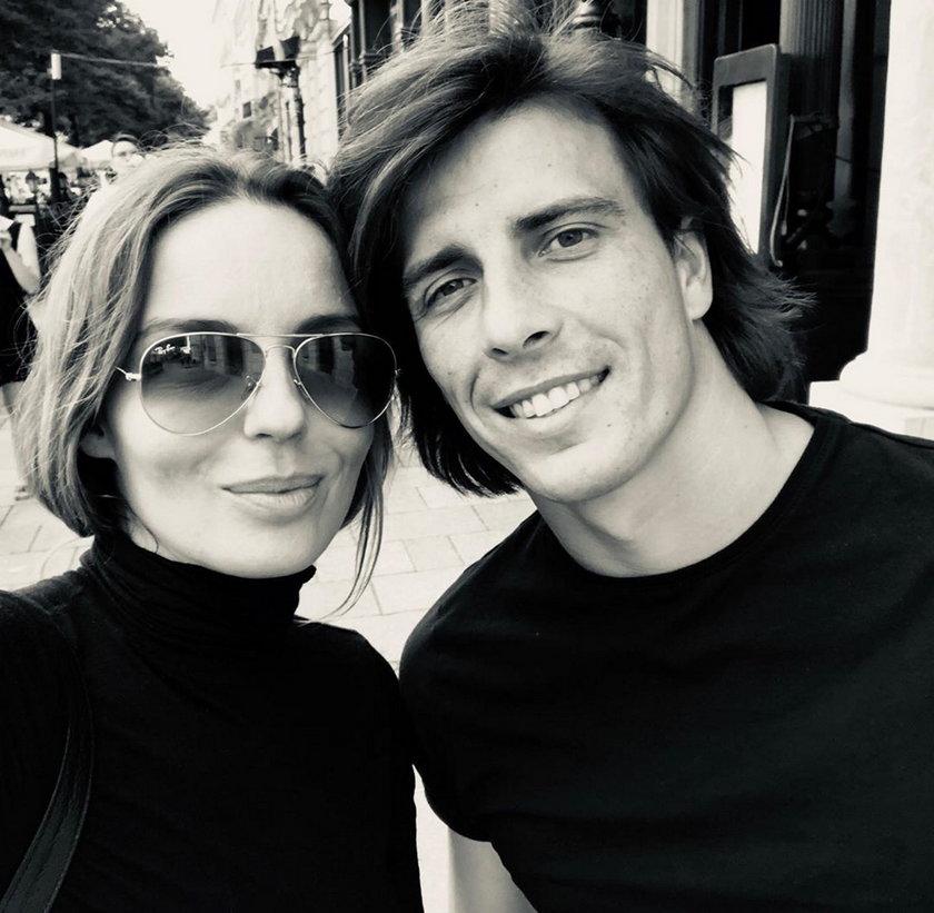 Agnieszka Włodarczyk i Robert Karaś. Tak rodziła się ich miłość