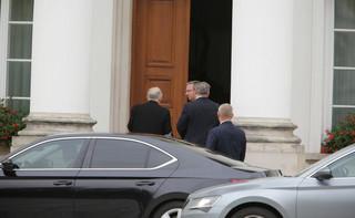 Łapiński: Być może będzie potrzebne kolejne spotkanie prezydenta z prezesem PiS