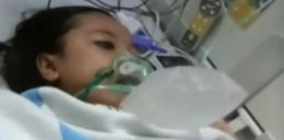 Zmarła 12-latka ożyła w domu pogrzebowym! Rodzina w szoku