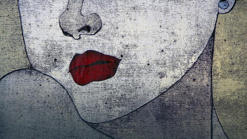 kobieta z rakiem randkuje byka mężczyznę kojarzenie wina z Bordeaux