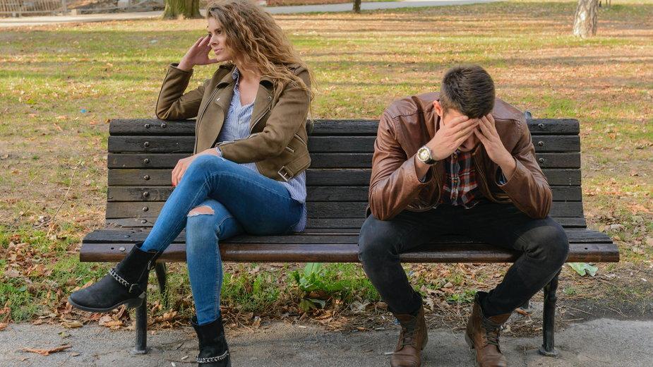 Jak zerwać z chłopakiem?