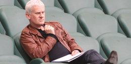 """Listkiewicz: w UEFA jestem """"leśnym dziadkiem"""""""