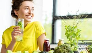 detoxifying your body (Times Now)