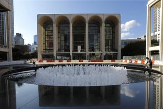 Retransmisje oper z nowojorskiej The Metropolitan Opera w Mazowieckim Teatrze Muzycznym im. Kiepury