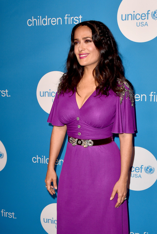 7th Biennial UNICEF Ball