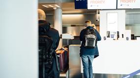 Finnair i Finavia testują technologię rozpoznawania twarzy podczas odprawy na lotnisku w Helsinkach