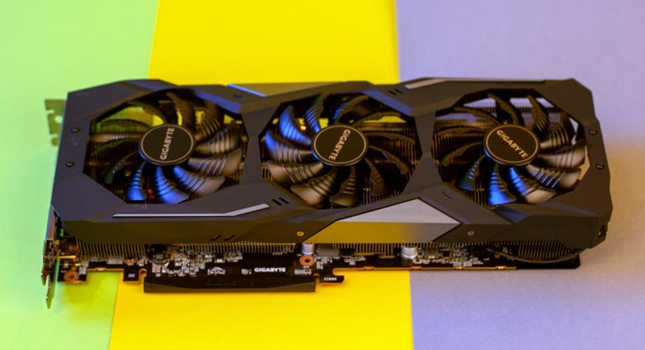 Gigabyte Radeon RX 5700 XT Gaming OC 8G im Test