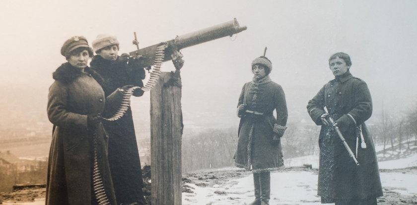 Muzeum AK w Krakowie pokazało wystawę o Polkach w konspiracji