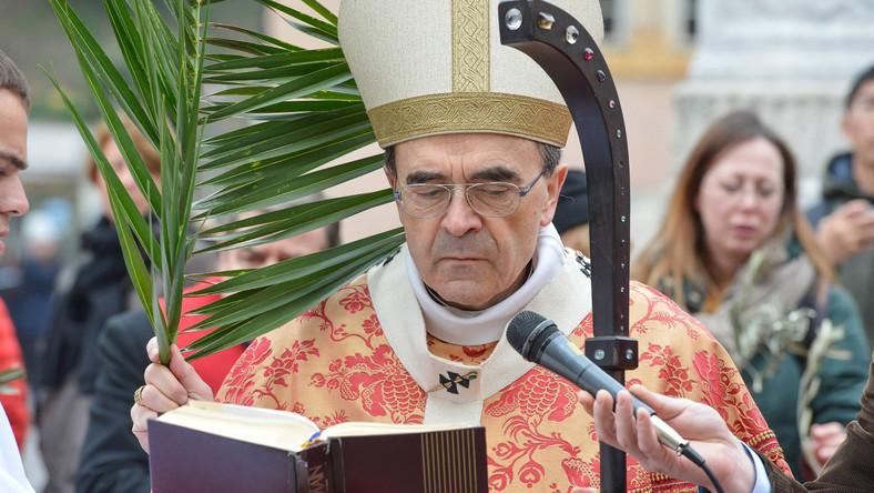 Kardynał Barbarin