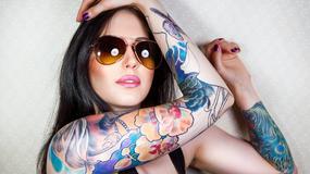 Jak wykonać tatuaż?