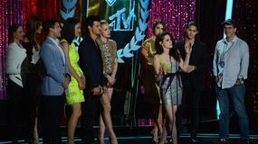 """MTV Movie Awards 2012: """"Igrzyska śmierci"""" i """"Saga zmierzch"""" triumfują"""