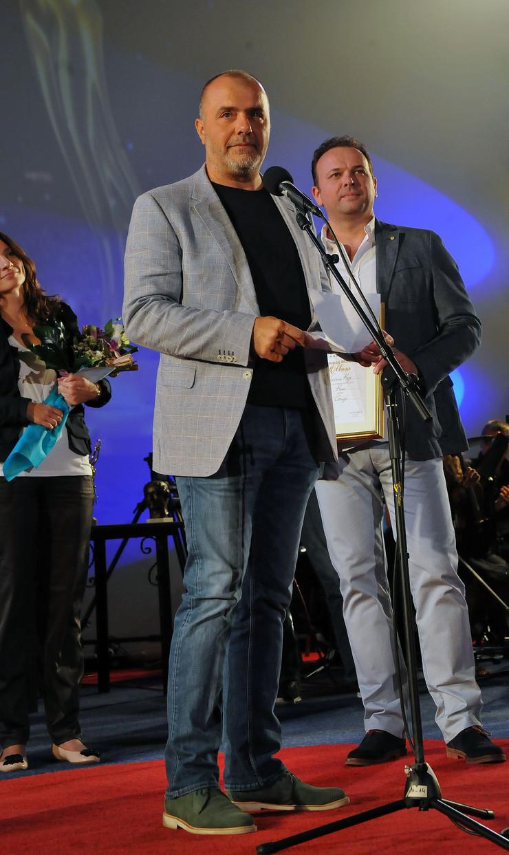 Nikola Kojo nagradaManda i blica K Kamenov